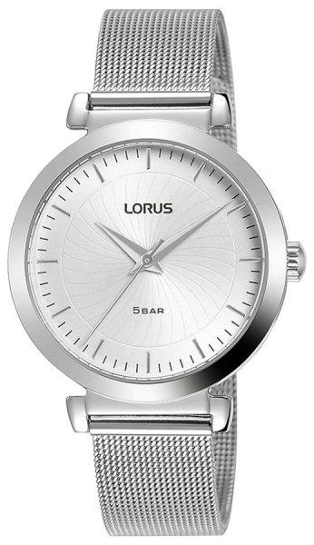 Lorus RG209RX9 Fashion