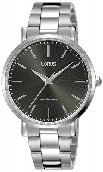 RG219QX9 - zegarek damski - duże 3