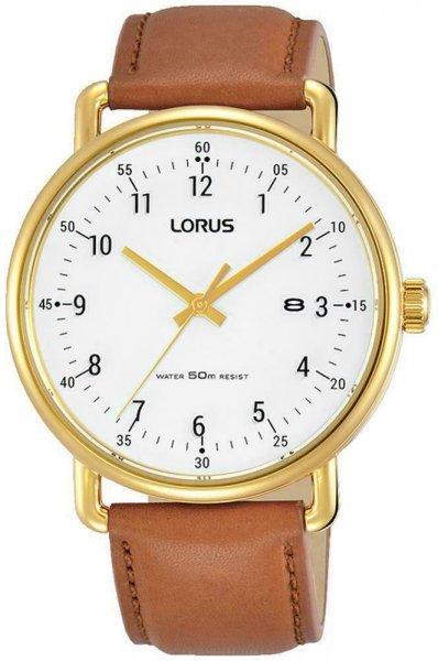 RH908KX9 - zegarek męski - duże 3