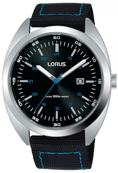 Zegarek Lorus RH953KX9 - duże 1