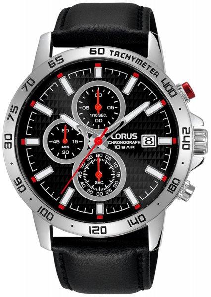 RM309GX9 - zegarek męski - duże 3