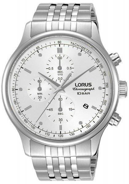 Zegarek Lorus RM315GX9 - duże 1