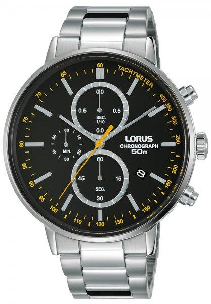 Zegarek Lorus RM355FX9 - duże 1
