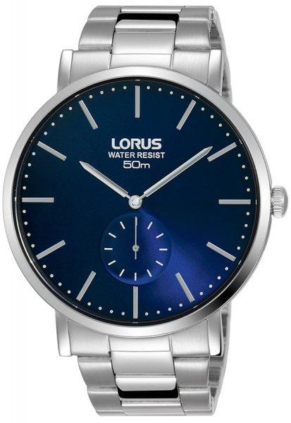 Zegarek Lorus RN447AX9 - duże 1