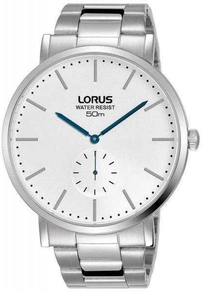Zegarek Lorus RN449AX9 - duże 1