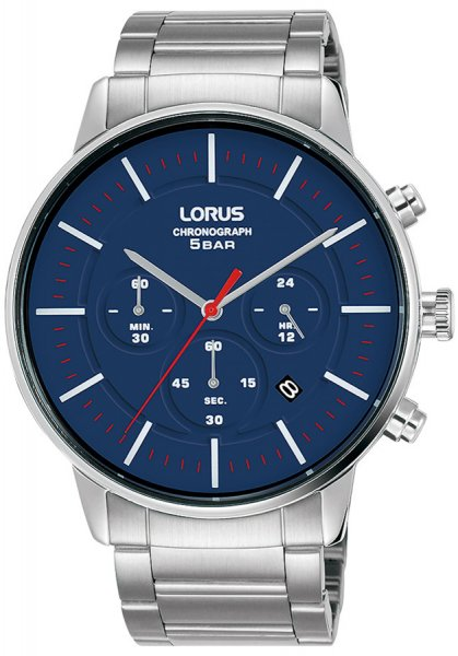 Zegarek Lorus RT305JX9 - duże 1