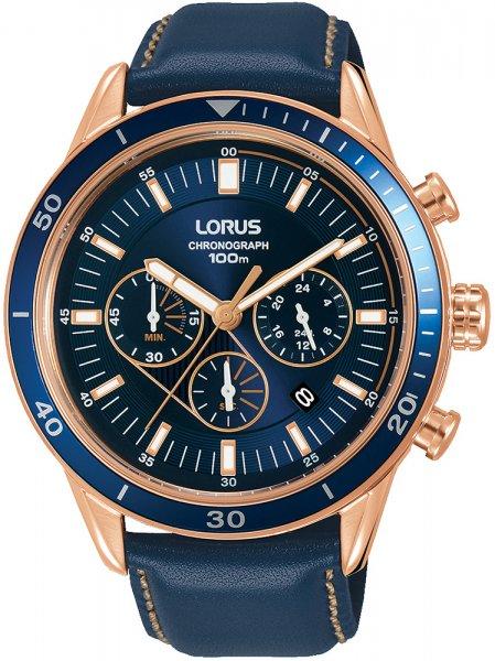 Zegarek męski Lorus sportowe RT306HX9 - duże 1