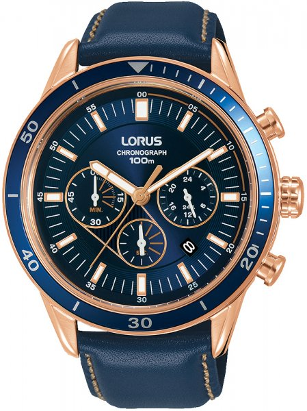 Zegarek Lorus RT306HX9 - duże 1
