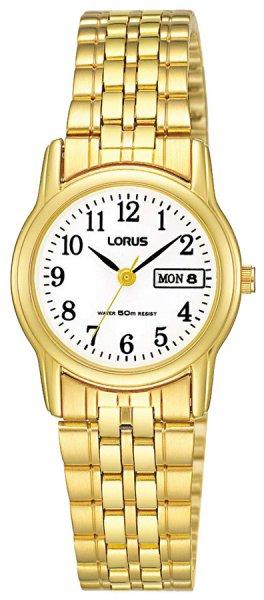 Zegarek Lorus RXU04AX9 - duże 1