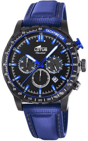 L18588-2 - zegarek męski - duże 3