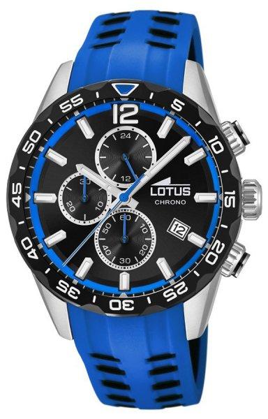 Zegarek Lotus L18590-2 - duże 1