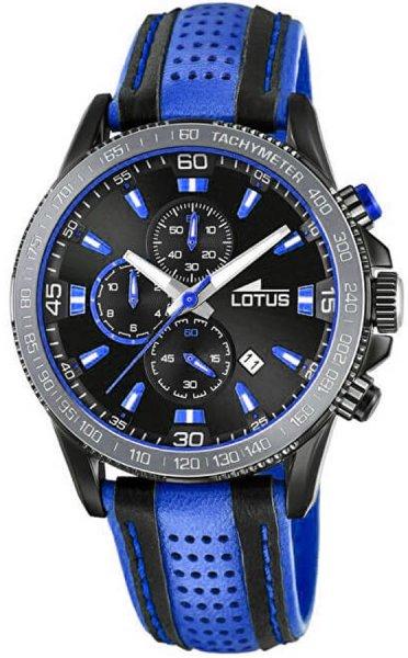 Zegarek Lotus L18592-2 - duże 1