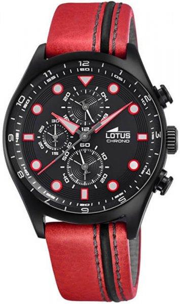 Zegarek Lotus L18593-5 - duże 1