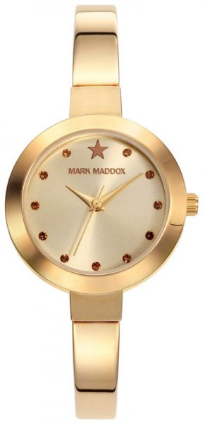 Zegarek Mark Maddox MF0010-97 - duże 1