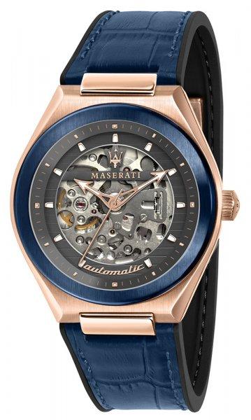 R8821139002 - zegarek męski - duże 3