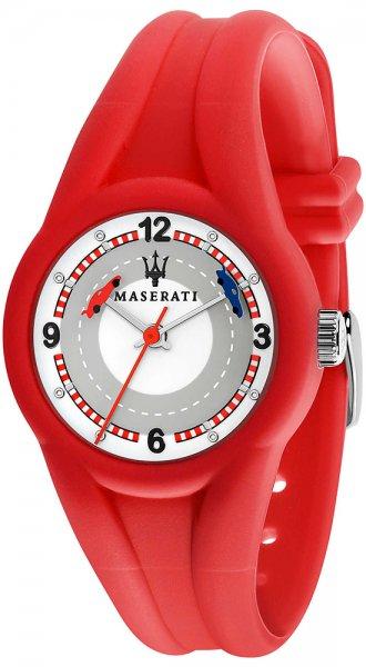 Zegarek Maserati R8851135003 - duże 1