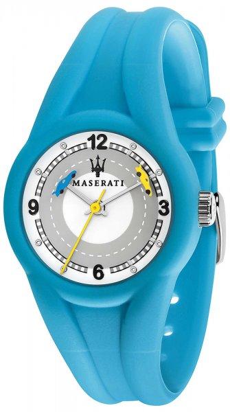 Zegarek Maserati R8851135007 - duże 1