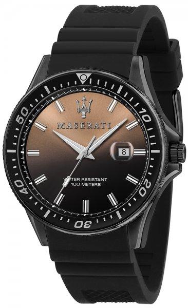 Zegarek Maserati R8851140001 - duże 1