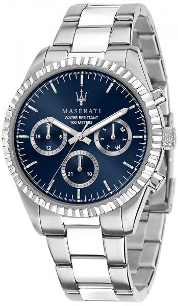 Zegarek Maserati R8853100022 - duże 1