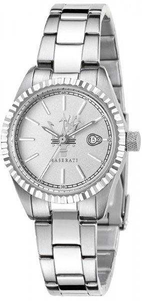 Zegarek damski Maserati competizione R8853100503 - duże 1