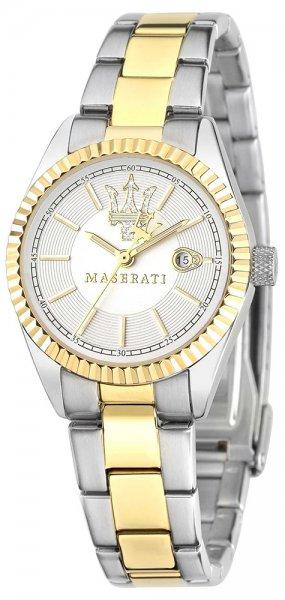 Zegarek Maserati R8853100505 - duże 1