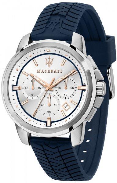 Zegarek Maserati R8871621013 - duże 1