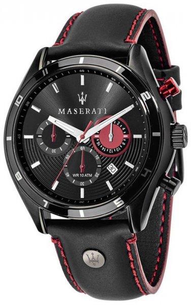 Zegarek Maserati  R8871624002 - duże 1