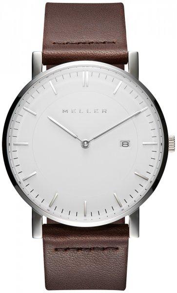 Zegarek Meller 1B-1BROWN1 - duże 1