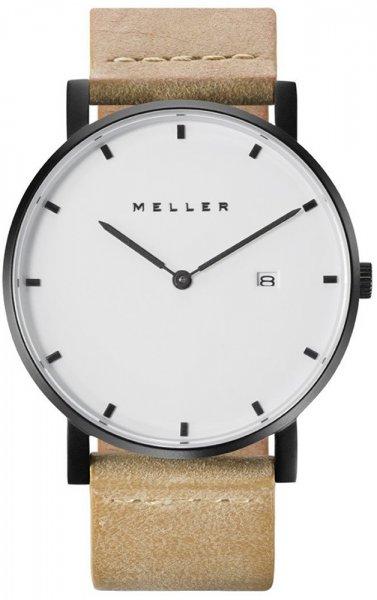 Zegarek Meller 1BW-1SAND - duże 1