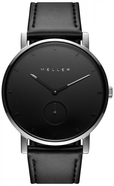 Zegarek Meller 2S-1BLACK - duże 1