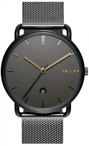 Zegarek Meller 3GG-2GREY - duże 1