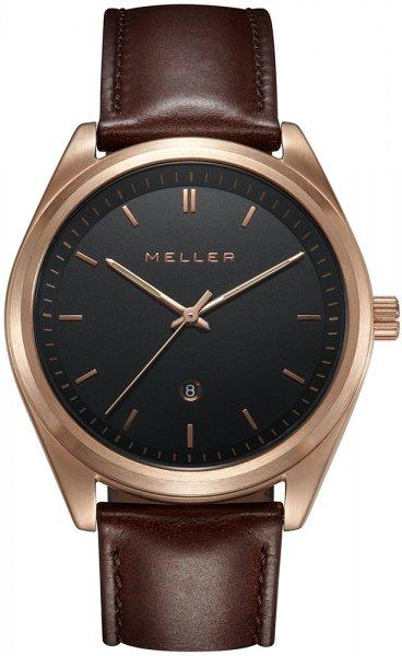 Zegarek Meller 6RN-1CHOCO - duże 1