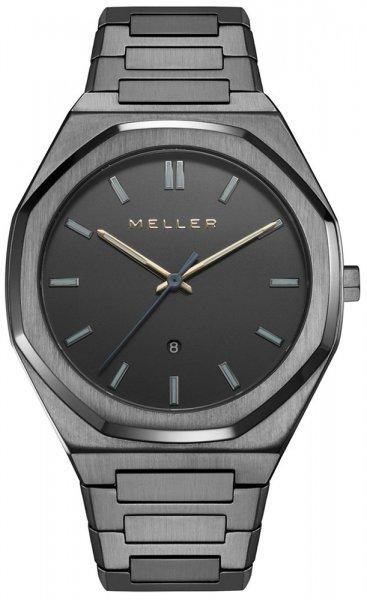 Zegarek Meller 8GG-3.2GREY - duże 1