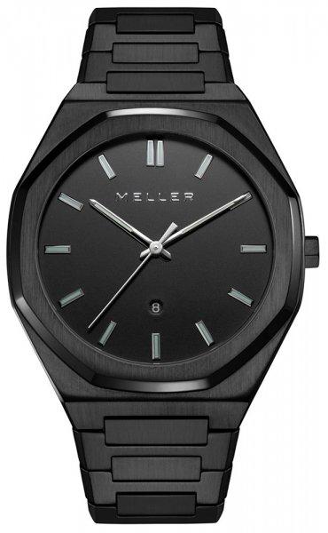 Zegarek Meller 8NN-3.2BLACK - duże 1
