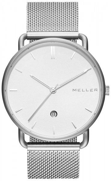 Zegarek Meller L3P-2SILVER - duże 1