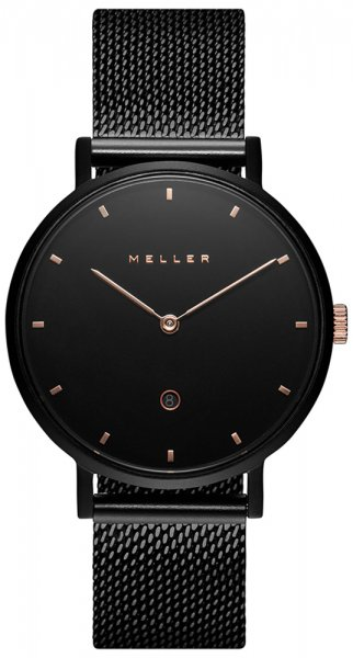 Zegarek Meller W1NR-2BLACK - duże 1