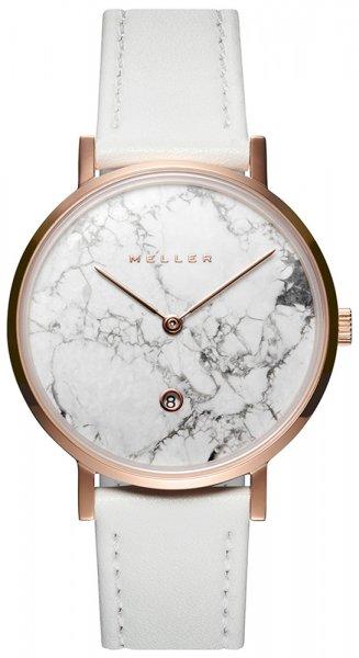 Zegarek Meller W1R-1WHITE - duże 1