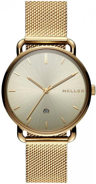 Zegarek Meller W300-2GOLD - duże 1