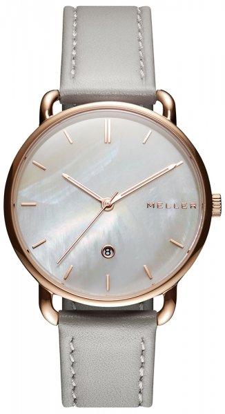 Zegarek Meller W3RN-1GREY - duże 1