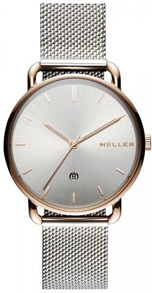 Zegarek Meller W3RP-2SILVER - duże 1