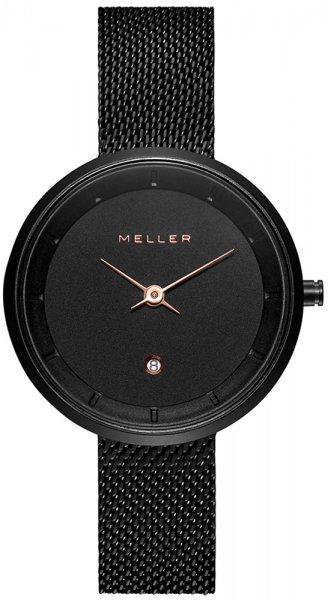 Zegarek Meller W5NN-2BLACK - duże 1
