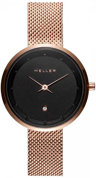 Zegarek damski Meller niara W5RN-2ROSE - duże 3