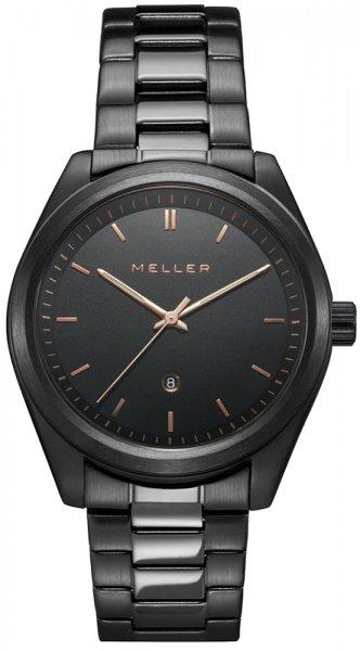 Zegarek Meller W9NN-3.3BLACK - duże 1