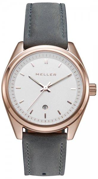 Zegarek damski Meller maya W9RB-1GREY - duże 3
