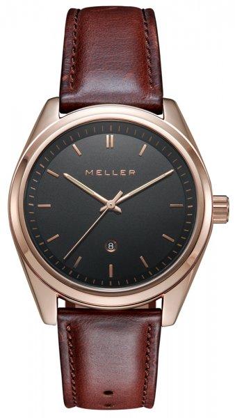 Zegarek Meller W9RN-1CHOCO - duże 1