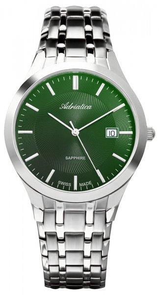 Zegarek Adriatica A1236.5110Q - duże 1