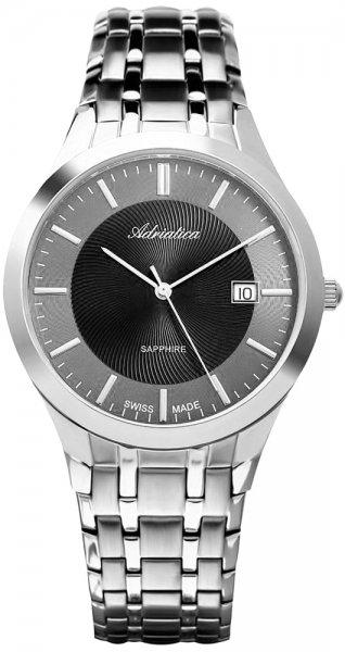 Zegarek Adriatica A1236.511OQ - duże 1