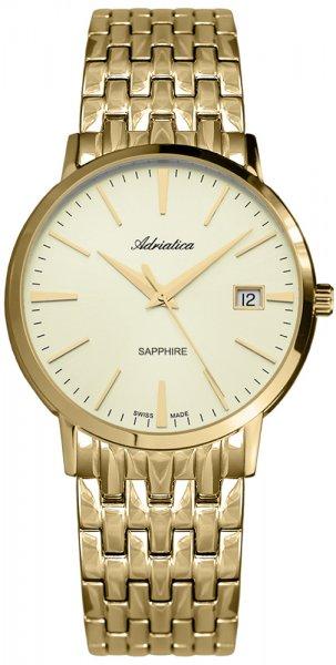 A1243.1111QS - zegarek męski - duże 3