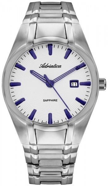 A1251.51B3QS - zegarek męski - duże 3