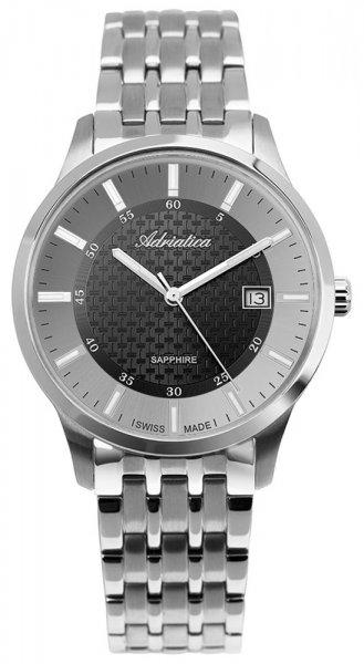 Zegarek Adriatica A1256.5116Q2 - duże 1